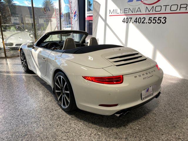 2013 Porsche 911 Carrera Longwood, FL 2