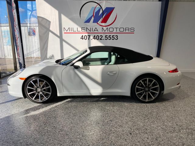 2013 Porsche 911 Carrera Longwood, FL 36