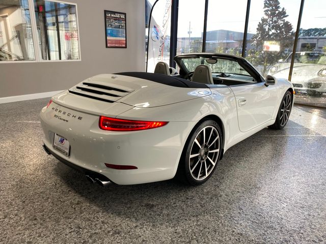 2013 Porsche 911 Carrera Longwood, FL 7