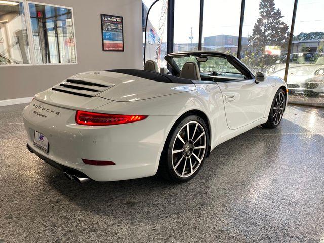 2013 Porsche 911 Carrera Longwood, FL 8