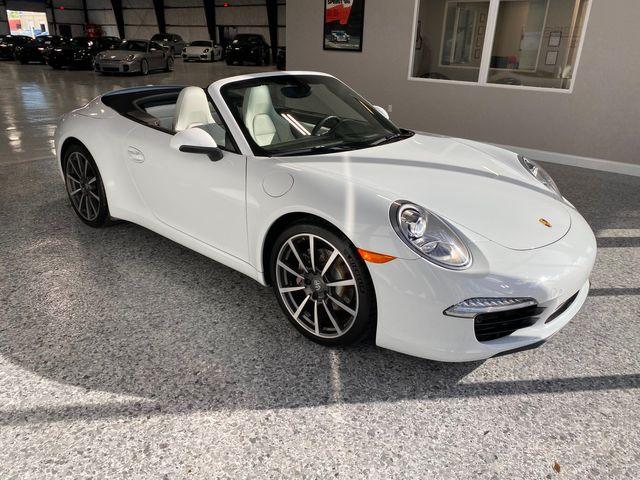 2013 Porsche 911 Carrera Longwood, FL 9