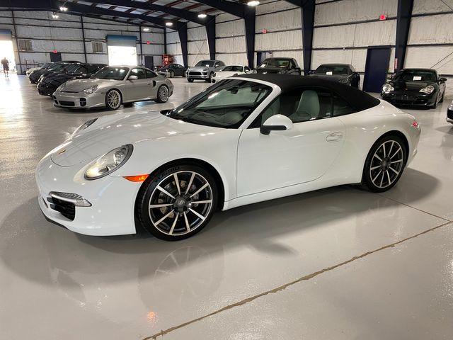 2013 Porsche 911 Carrera Longwood, FL 60