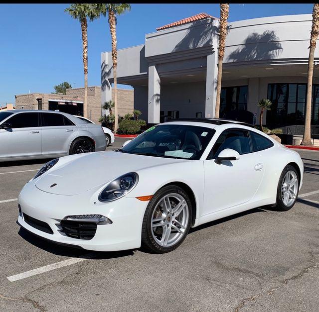 2013 Porsche 911 Carrera Longwood, FL