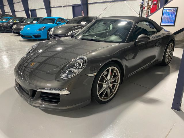 2013 Porsche 911 Carrera S in Longwood, FL 32750