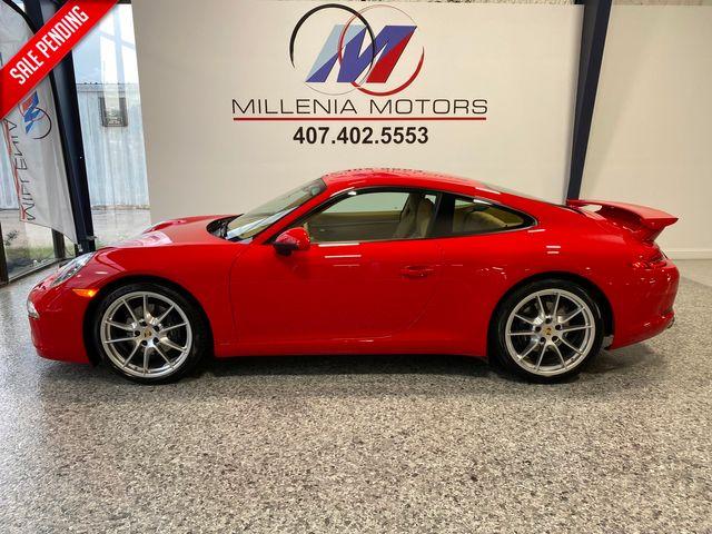2013 Porsche 911 Carrera in Longwood, FL 32750