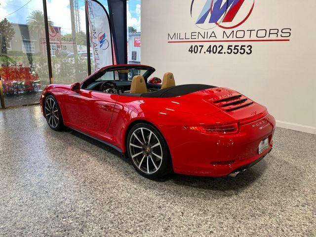 2013 Porsche 911 Carrera 4S in Longwood, FL 32750