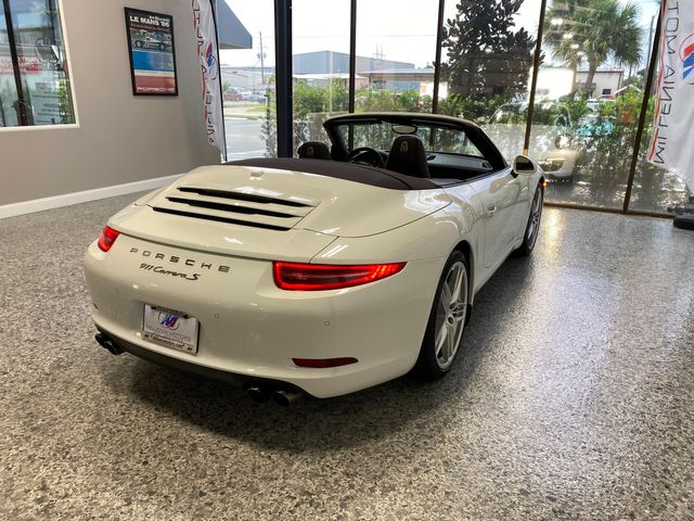 2013 Porsche 911 Carrera S in Longwood, FL 32750