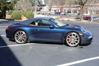 2013 Porsche 911 Carrera S in Marietta, Georgia 30067