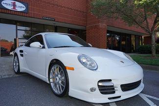 2013 Porsche 911 Turbo S in Marietta, GA 30067