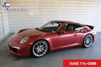 2013 Porsche 911 in McKinney Texas, 75070