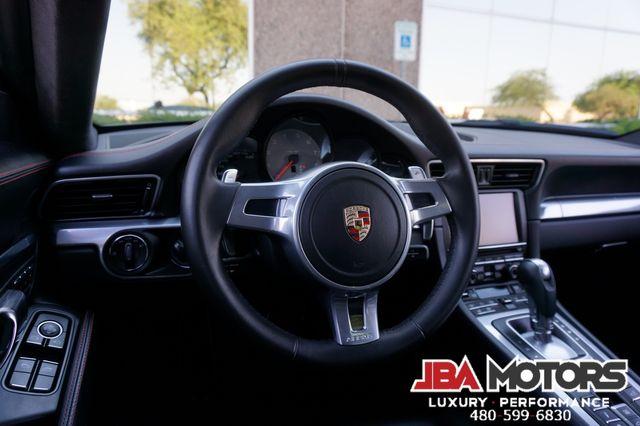 2013 Porsche 911 Carrera S Coupe in Mesa, AZ 85202