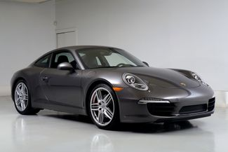 2013 Porsche 911 Carrera S* 31K Miles* PDK* Bose* Premium Pkg*** | Plano, TX | Carrick's Autos in Plano TX