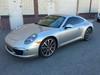 2013 Porsche 911 S Scottsdale, Arizona