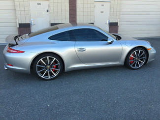 2013 Porsche 911 S Scottsdale, Arizona 23