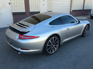 2013 Porsche 911 S Scottsdale, Arizona 25