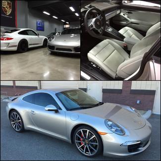 2013 Porsche 911 S Scottsdale, Arizona 54