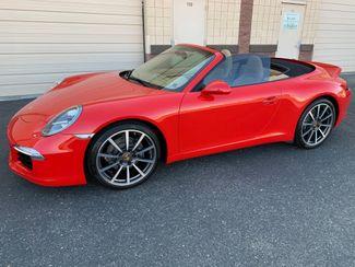 2013 Porsche 911 Carrera in Scottsdale, Arizona 85255