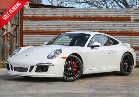 2013 Porsche 911 Carrera S in Wylie, TX