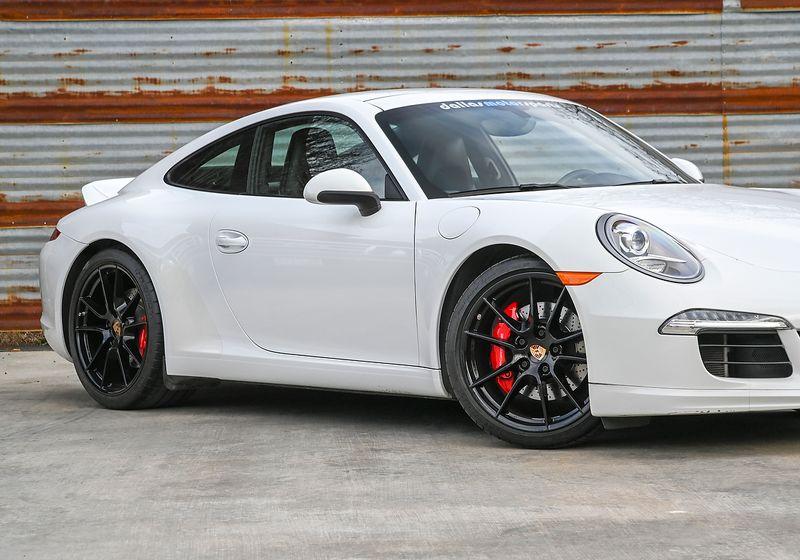 2013 Porsche 911 Carrera S  city TX  Dallas Motorsports  in Wylie, TX