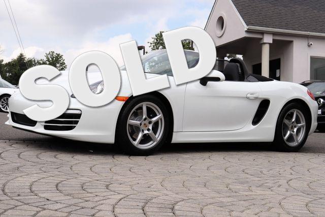 2013 Porsche Boxster  in Alexandria VA
