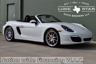 2013 Porsche Boxster S | Arlington, TX | Lone Star Auto Brokers, LLC-[ 4 ]