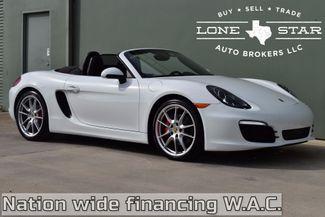 2013 Porsche Boxster S   Arlington, TX   Lone Star Auto Brokers, LLC-[ 4 ]
