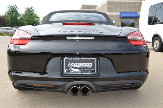 2013 Porsche Boxster S Bettendorf, Iowa 28