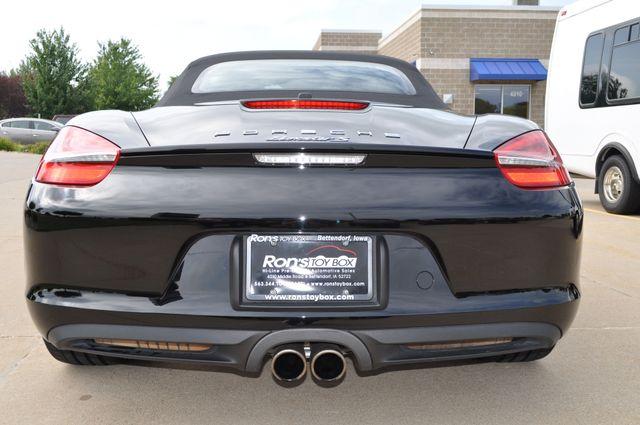 2013 Porsche Boxster S Bettendorf, Iowa 29