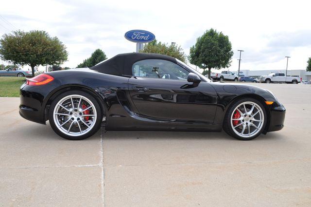 2013 Porsche Boxster S Bettendorf, Iowa 31