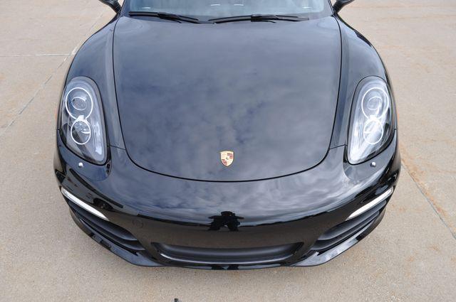 2013 Porsche Boxster S Bettendorf, Iowa 22