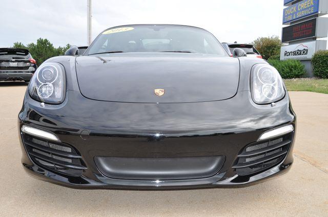 2013 Porsche Boxster S Bettendorf, Iowa 23