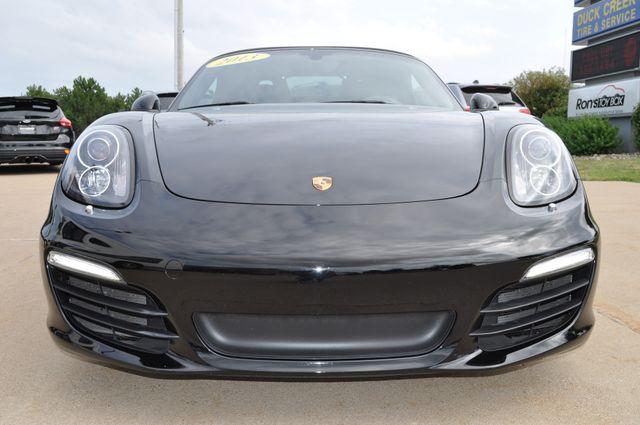 2013 Porsche Boxster S Bettendorf, Iowa 1