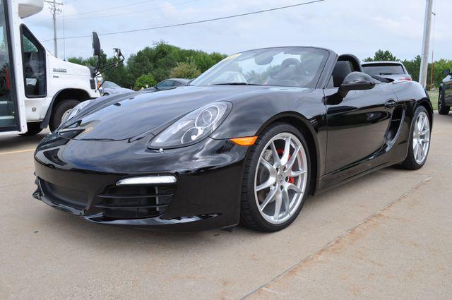 2013 Porsche Boxster S Bettendorf, Iowa 34