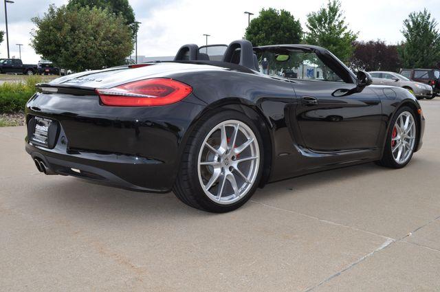 2013 Porsche Boxster S Bettendorf, Iowa 37