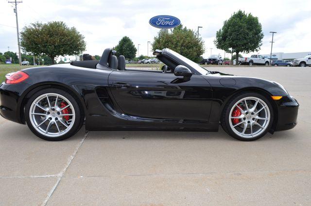 2013 Porsche Boxster S Bettendorf, Iowa 38