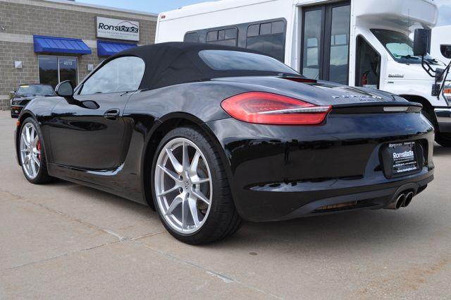 2013 Porsche Boxster S Bettendorf, Iowa 26