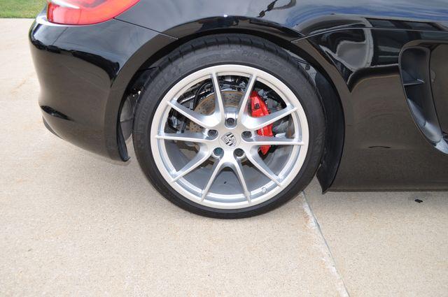 2013 Porsche Boxster S Bettendorf, Iowa 14