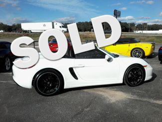 2013 Porsche Boxster Boerne, Texas