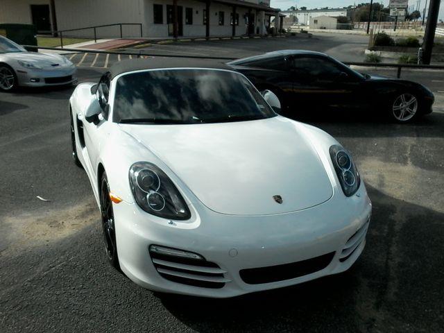 2013 Porsche Boxster Boerne, Texas 1