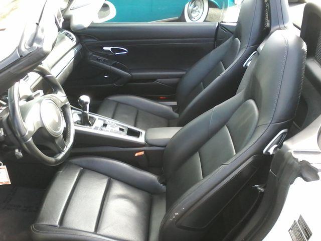 2013 Porsche Boxster Boerne, Texas 17