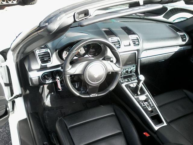 2013 Porsche Boxster Boerne, Texas 21