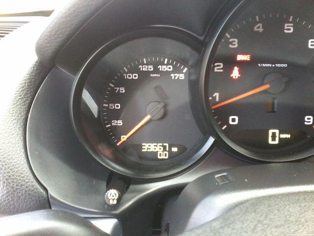 2013 Porsche Boxster Boerne, Texas 23