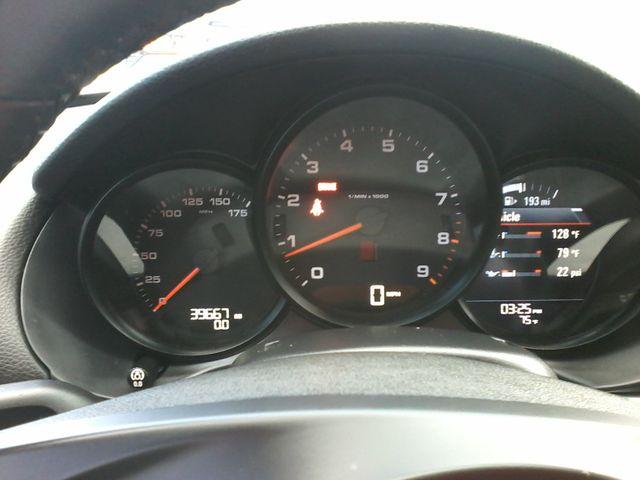 2013 Porsche Boxster Boerne, Texas 24