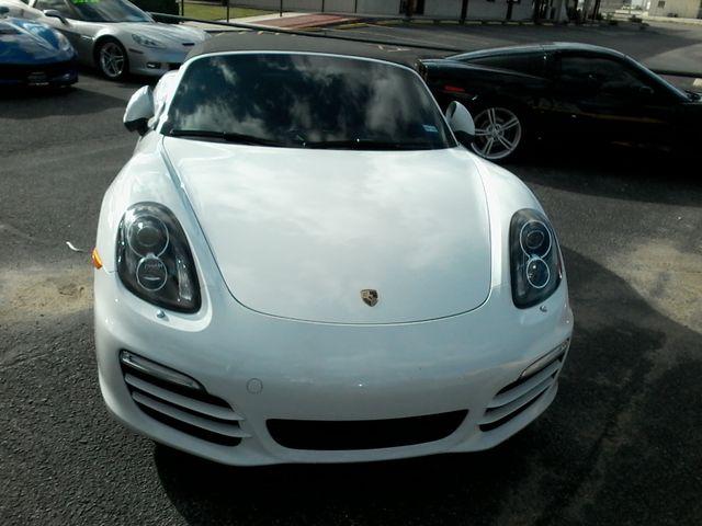 2013 Porsche Boxster Boerne, Texas 4