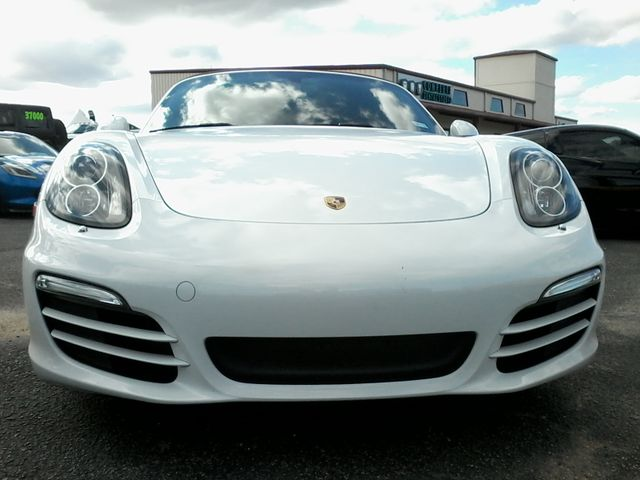2013 Porsche Boxster Boerne, Texas 11