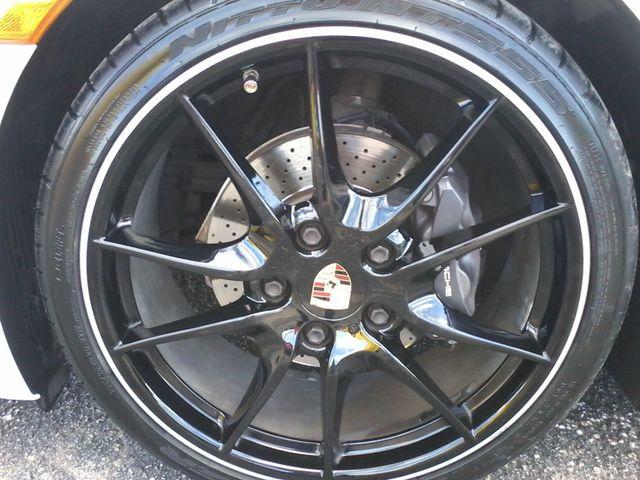 2013 Porsche Boxster Boerne, Texas 35