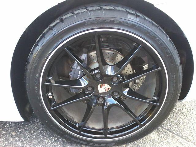 2013 Porsche Boxster Boerne, Texas 36