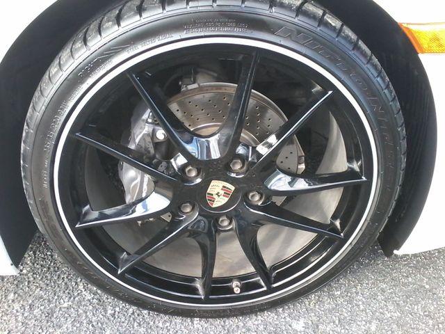 2013 Porsche Boxster Boerne, Texas 38