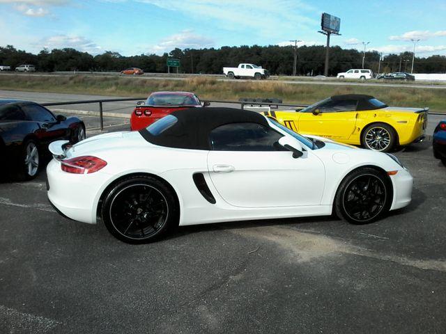 2013 Porsche Boxster Boerne, Texas 9