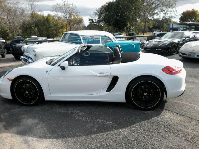 2013 Porsche Boxster Boerne, Texas 2